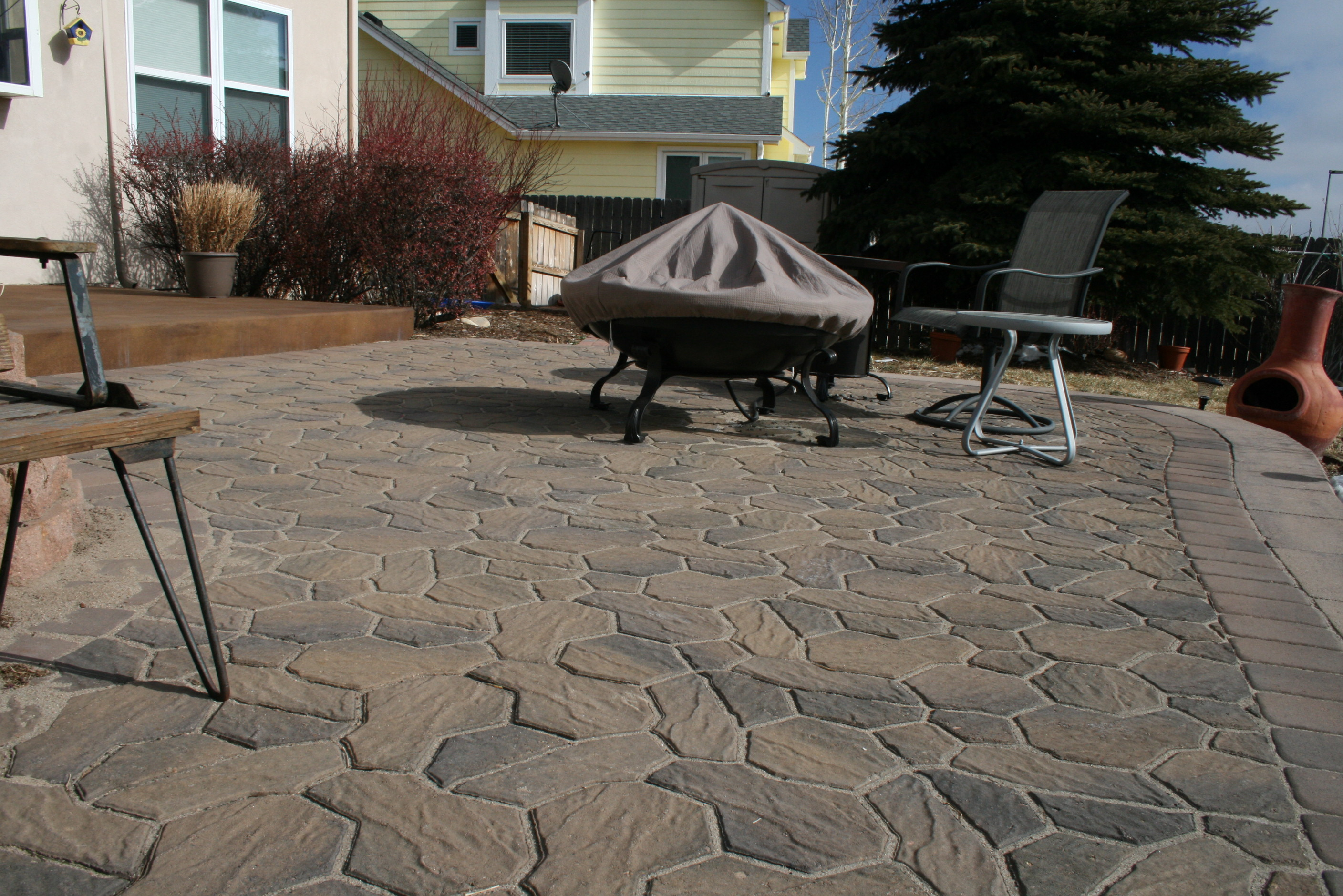 Outdoor Pavers Dandenong : Related keywords suggestions for outdoor flooring