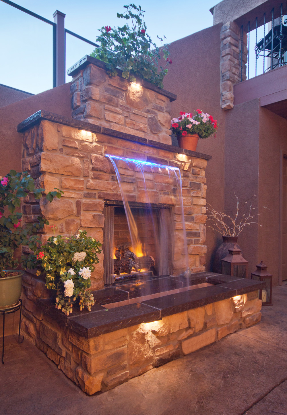 Landscaping in Colorado Springs, CO