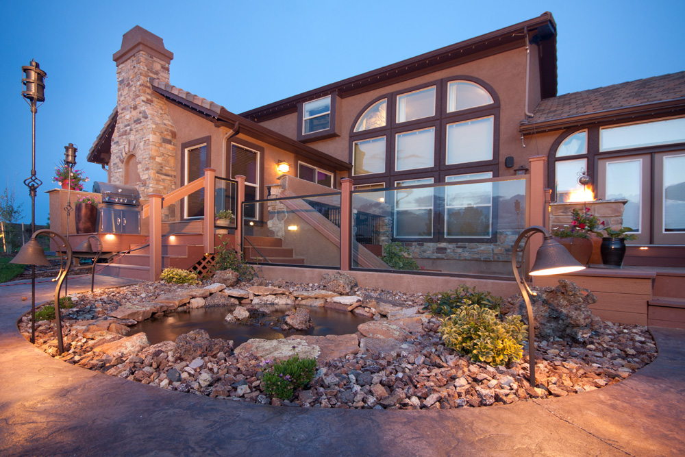Professional Landscapers in Colorado Springs