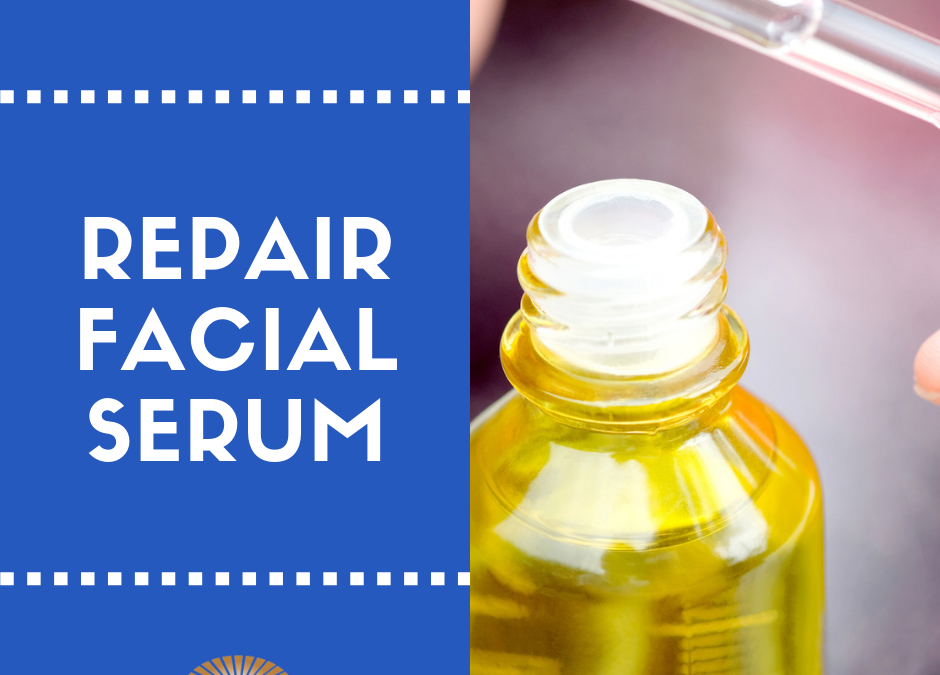 Repair Facial Serum