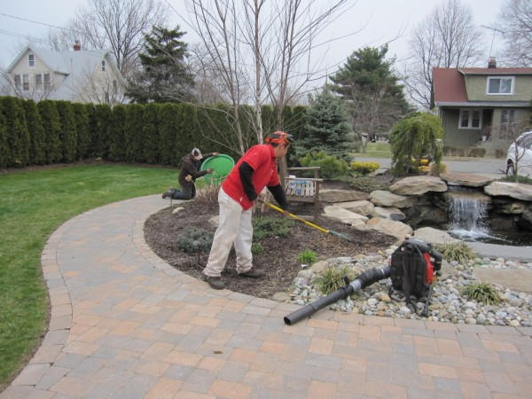 Spring has sprung - Professional Landscaping Companies In Colorado Springs Bella