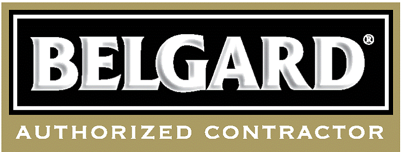 Bella Giardino is an Authorized Contractor of Belgard